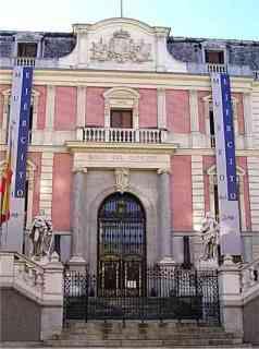 Museo del Ejército de Madrid