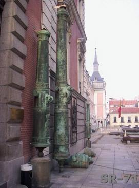 Misma foto de antes cuando el museo estaba abierto