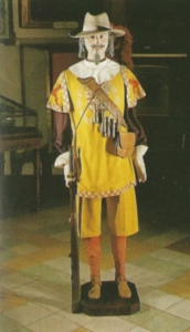 arcabucero