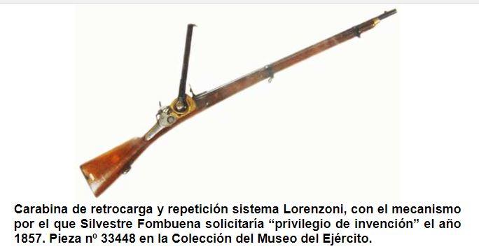 Silvestre Fombuena